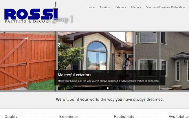 rossi-group-website